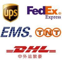 Fast shipping EMS,DHL,FEDEX,UPS,
